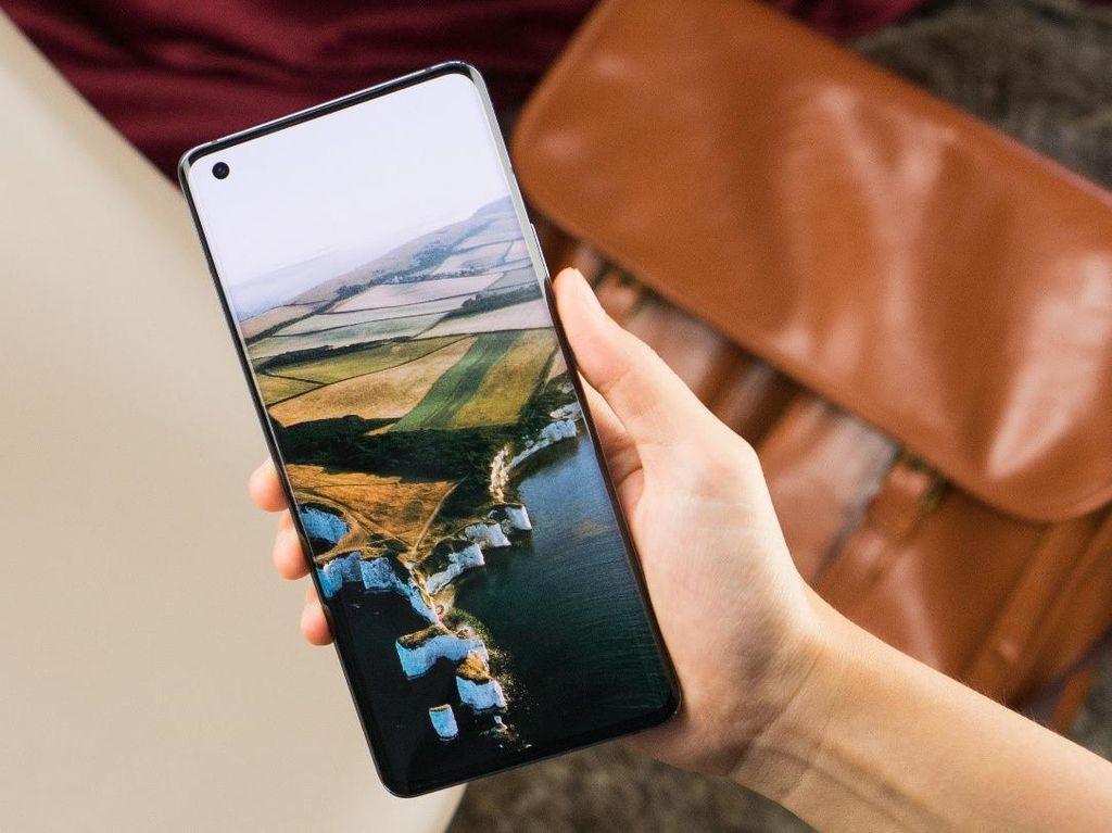 Vivo Perkuat Posisinya dalam Jajaran Brand Smartphone Terbaik Dunia