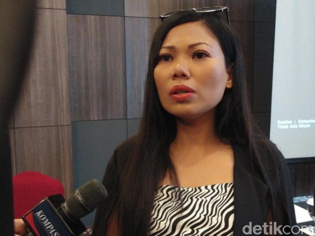 Asdianti Bantah Terlibat Jual-Beli Pulau Lantigiang, Akan Praperadilan