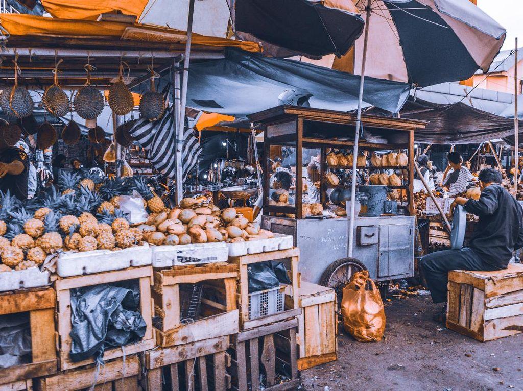 7 Jajanan yang Wajib Dicoba Saat Kulineran di Kota Bogor