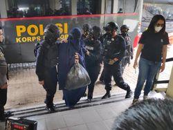 19 Tersangka Teroris Dibawa ke Jakarta, Polisi: Semua Anggota FPI Makassar