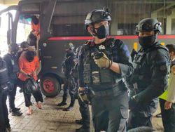 Penjelasan 19 Terduga Teroris Anggota FPI Ditepis Eks Sekretaris