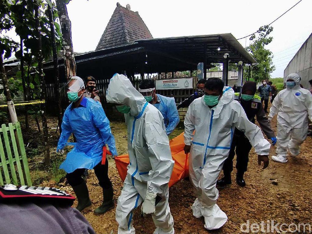 9 Fakta di Balik Misteri Pembunuhan 4 Orang Sekeluarga di Rembang