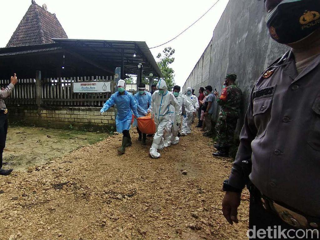Polisi: 4 Orang Sekeluarga di Rembang Tewas karena Dianiaya