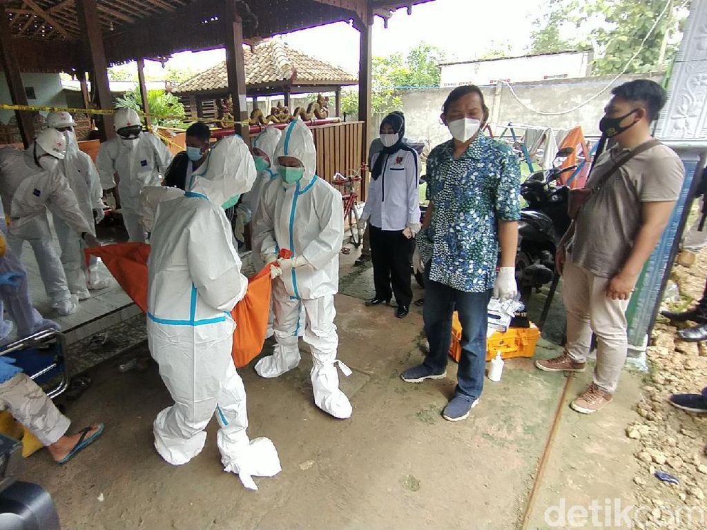 3 Pengakuan Pelaku Pembunuhan Sadis Sekeluarga di Rembang