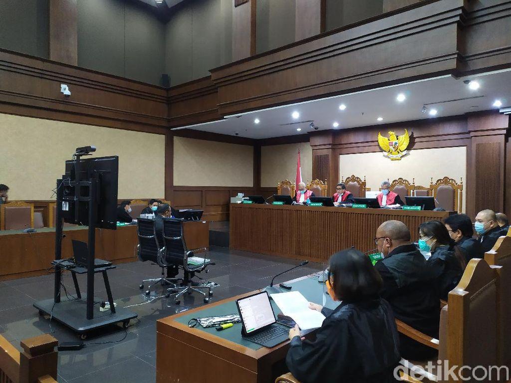 Ahli Digital Forensic Ungkap Foto Djoko Tjandra dan Pinangki Bertemu di Malaysia