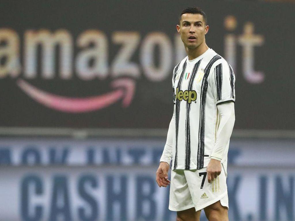 Porto Vs Juventus: Jangan Cuma Bergantung ke Ronaldo, Bianconeri!