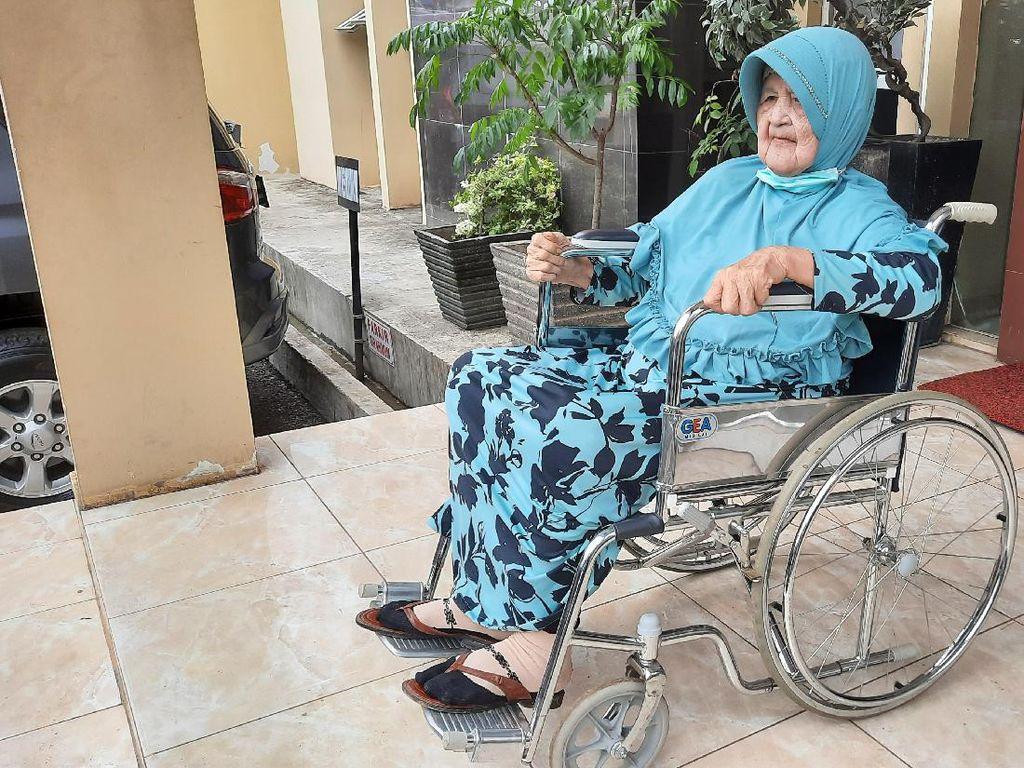 Ngaku Sakit Hati Digugat Anak soal Warisan, Ibu di Sumsel Lapor Polisi