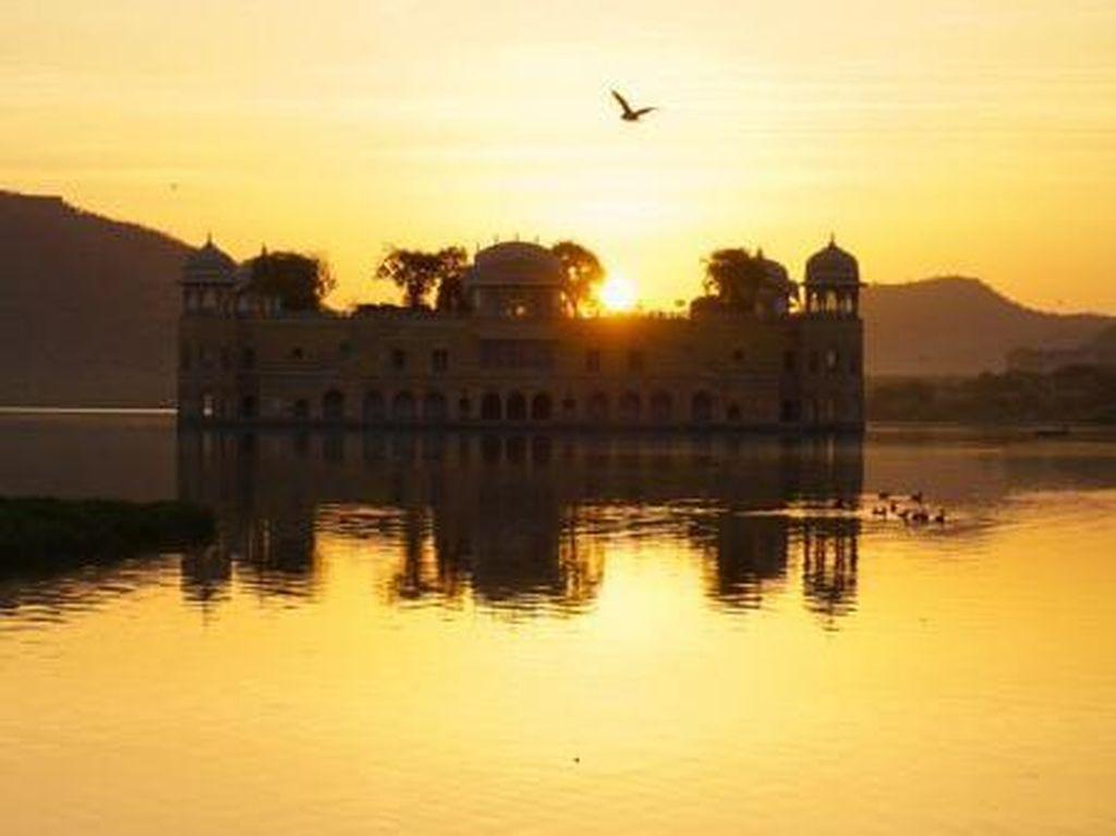 6 Destinasi yang Wajib Didatangi di Jaipur, India