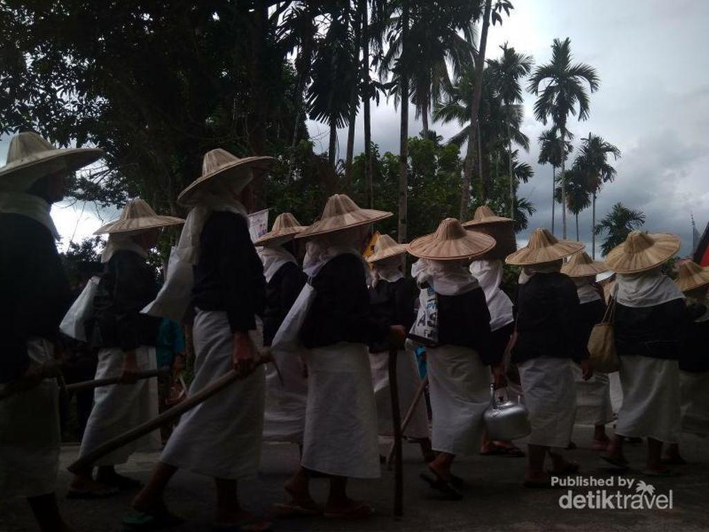 Lebih Dekat dengan Kebudayaan Minang di Sijunjung