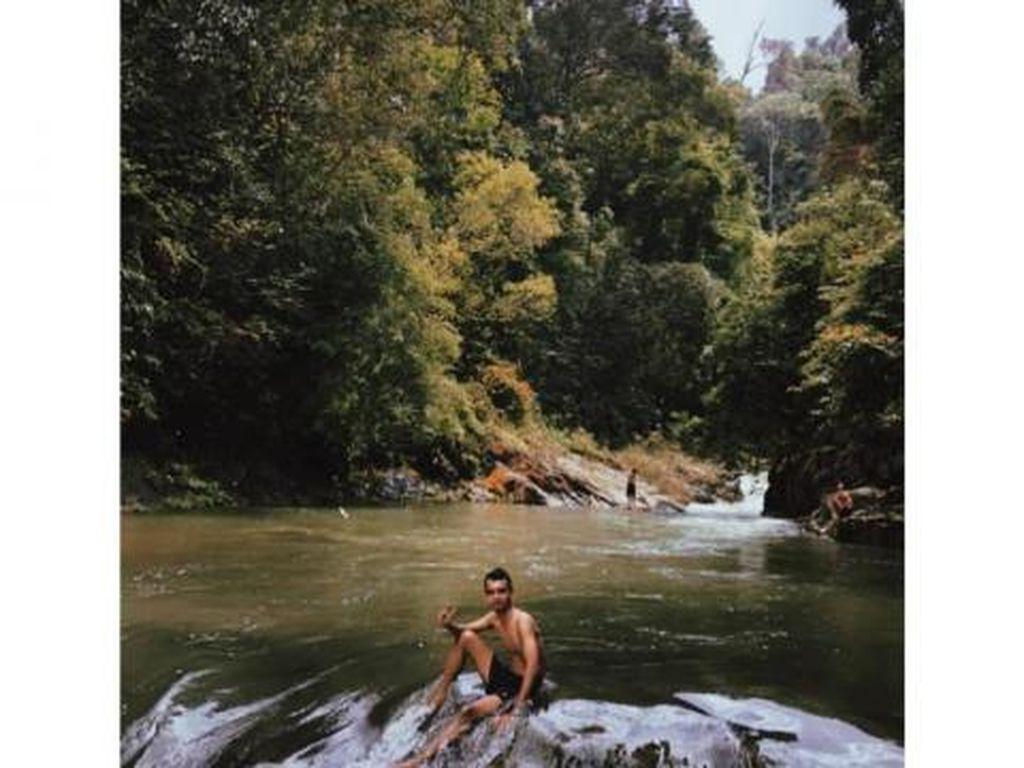 Ombak Bono dan  Destinasi Wisata Alam Riau yang Tiada Duanya