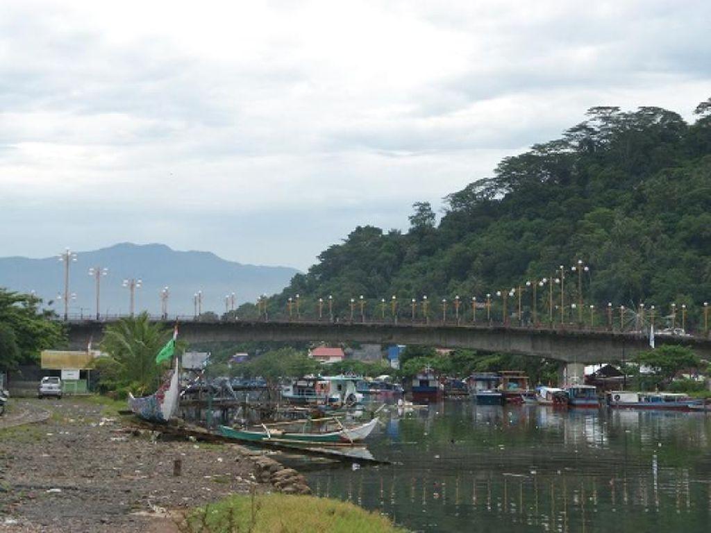 Pesona Ranah Minang, dari Bukittinggi Sampai Sawahlunto