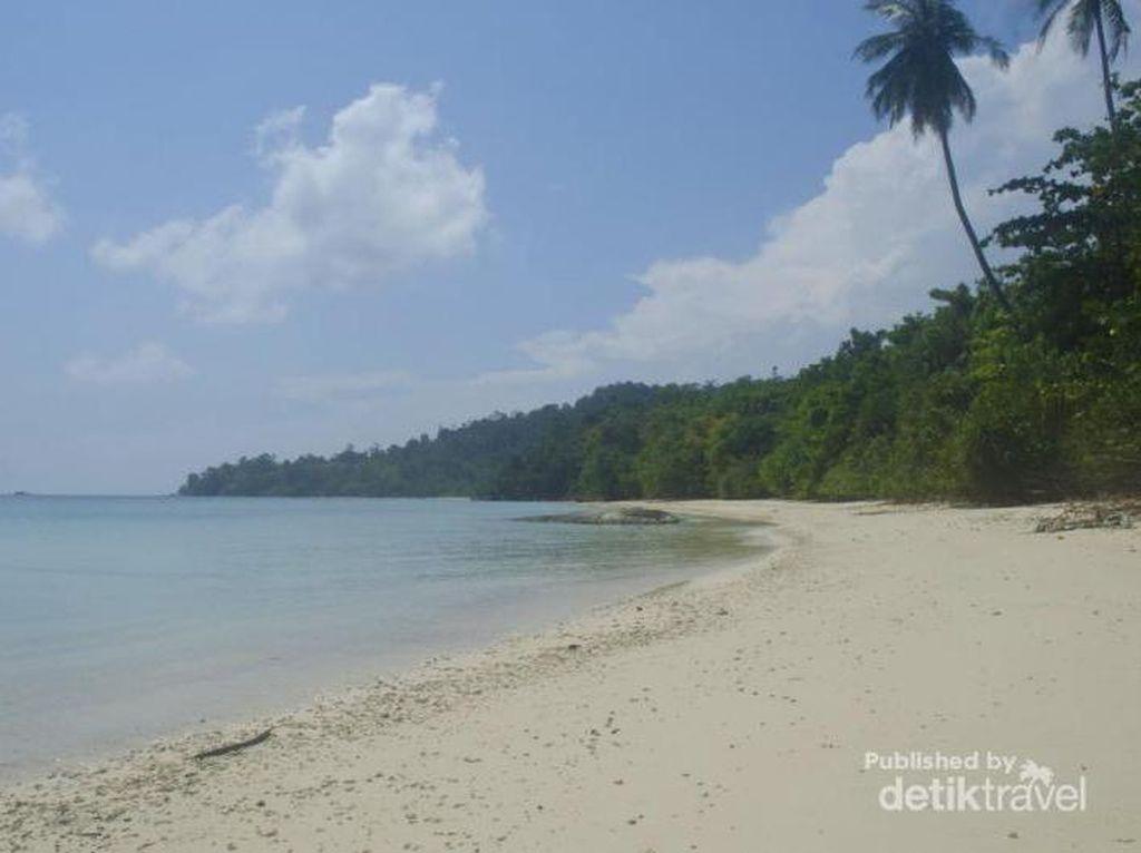 Pulau Marak, Satu Lagi yang Memesona di Sumbar