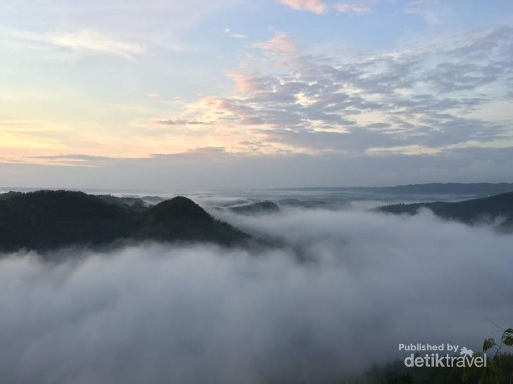 Seharian Mengelilingi Yogyakarta? Bisa Kok!