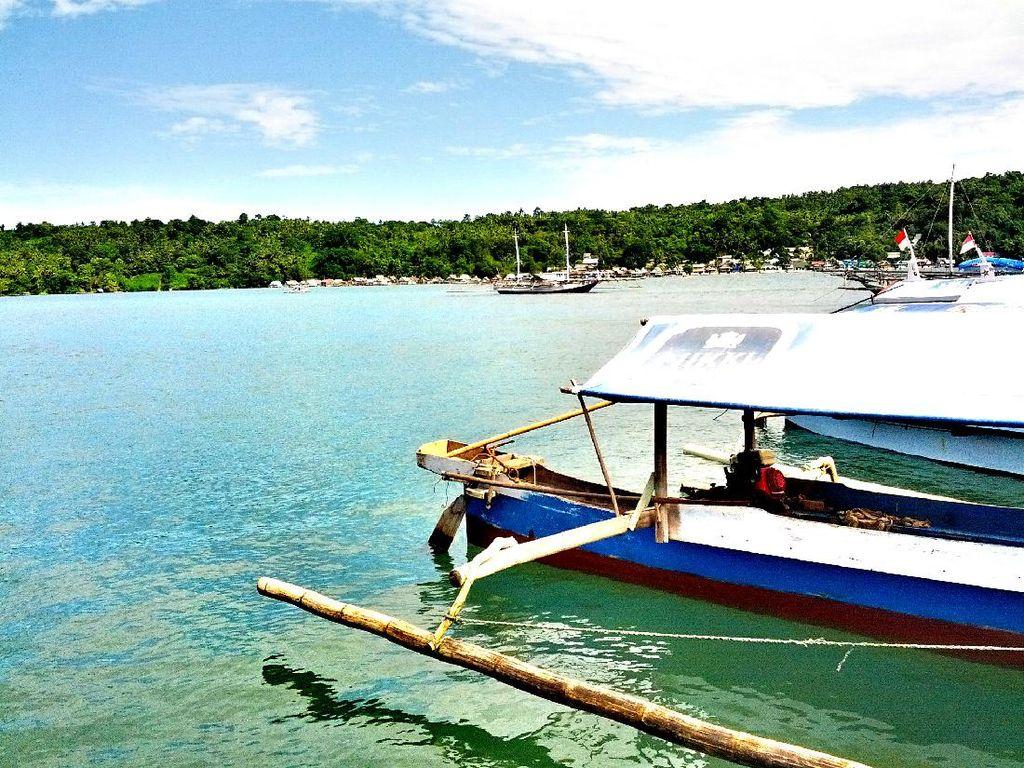 Surga Tak Terjamah Itu Bernama Pulau Selayar