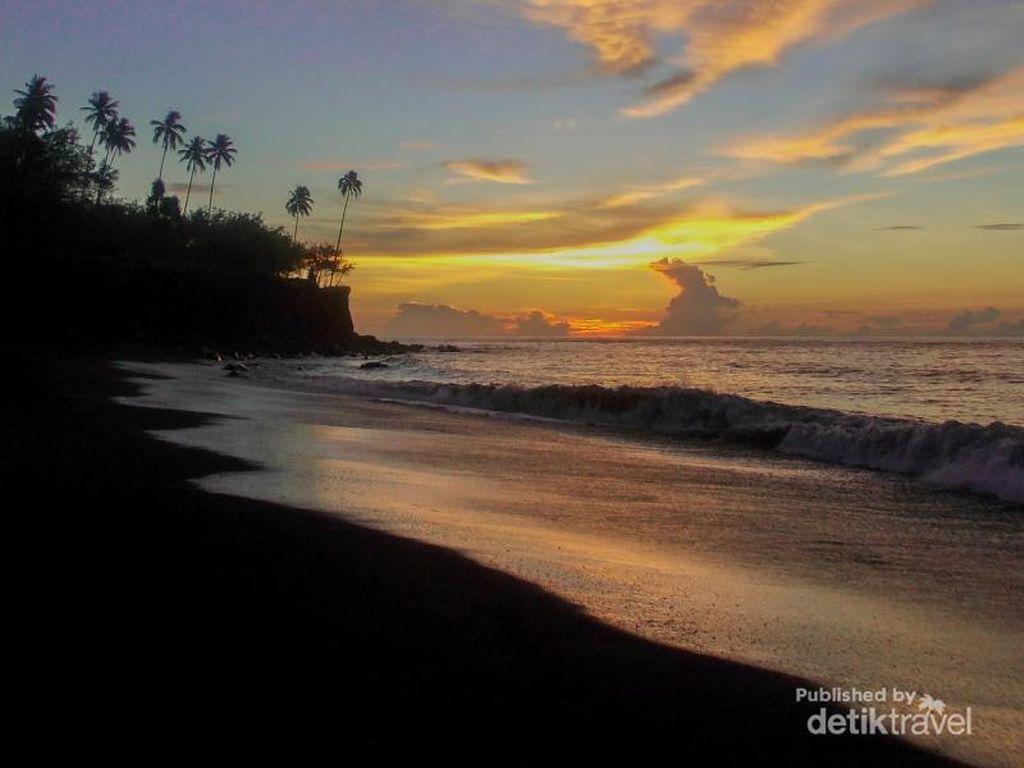 Ternate, Bukti Maluku Utara yang Menawan