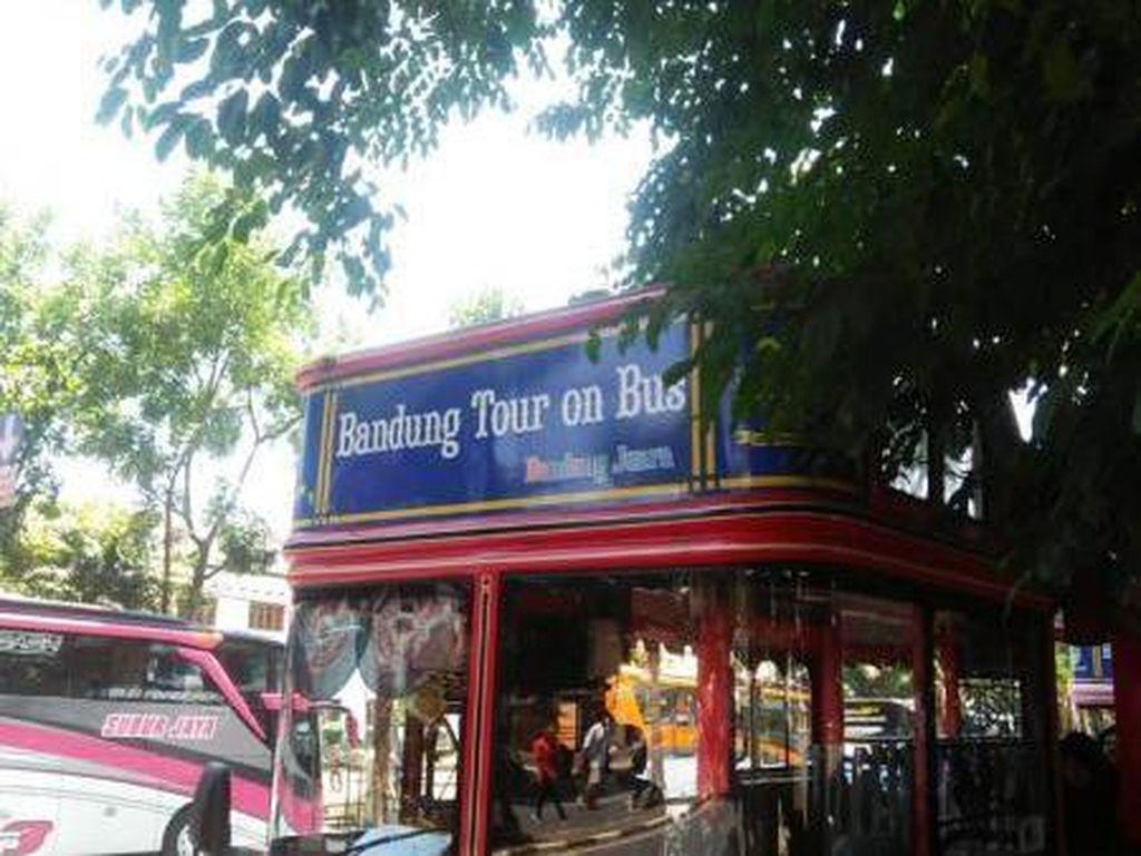 Wisata di Bandung yang Bukan Cuma Perkara Perasaan