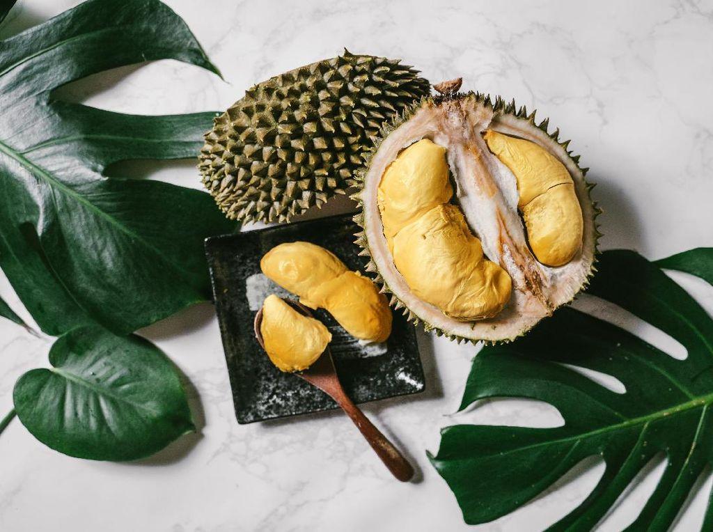 Durian dan Salak Pantang Disajikan Saat Imlek, Ini Alasannya