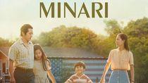 Minari Film Berbahasa Asing Terbaik Golden Globe 2021