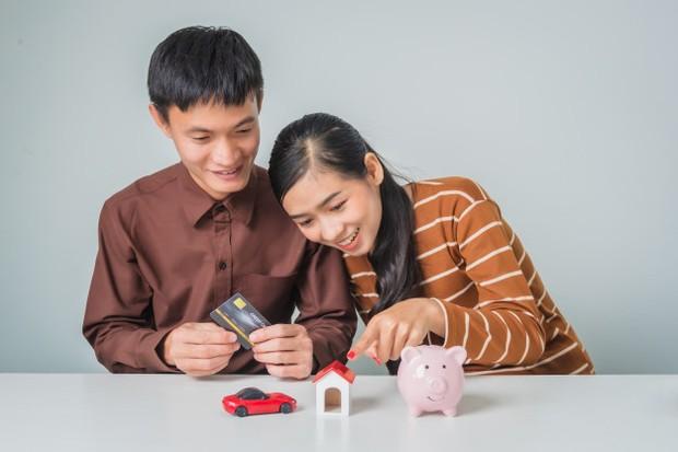 Kunci Menikah Muda Agar Awet