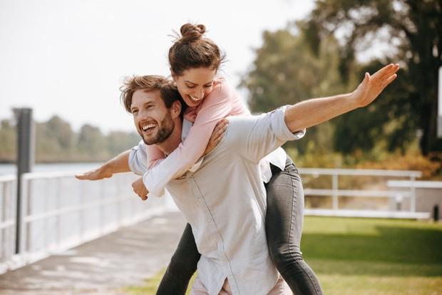 Bermanfaat untuk punya hubungan emosional yang dekat dan menurunkan stress.