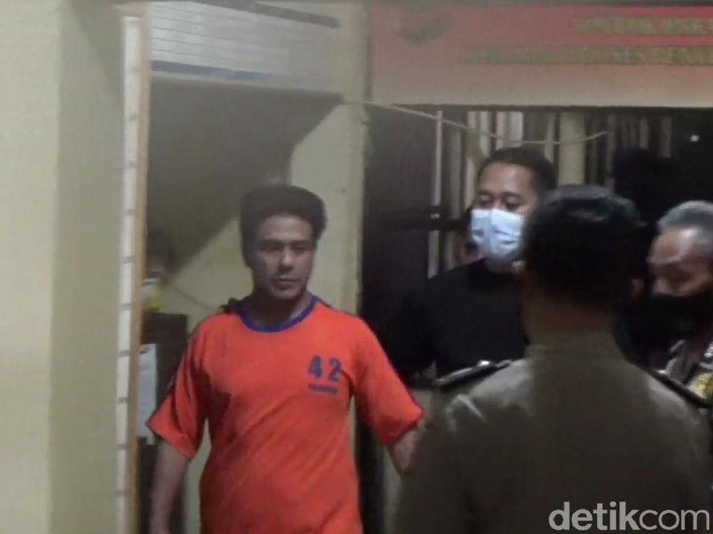 Ini Lokasi Villa Saat Gathan Hilabi Ditangkap Karena Narkoba