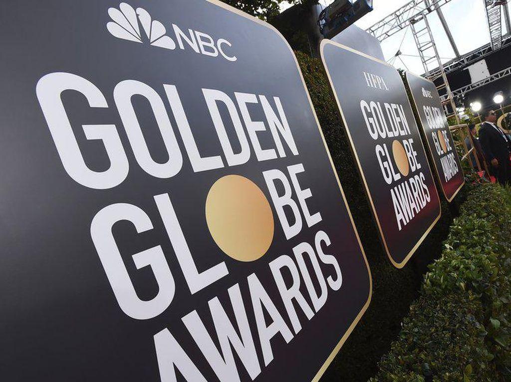 Daftar Lengkap Pemenang Golden Globe 2021