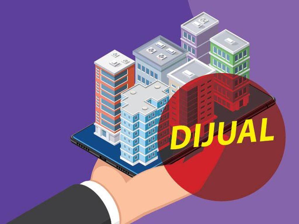 Harganya Jatuh, Hotel Diburu Pengembang buat Jadi Apartemen Murah