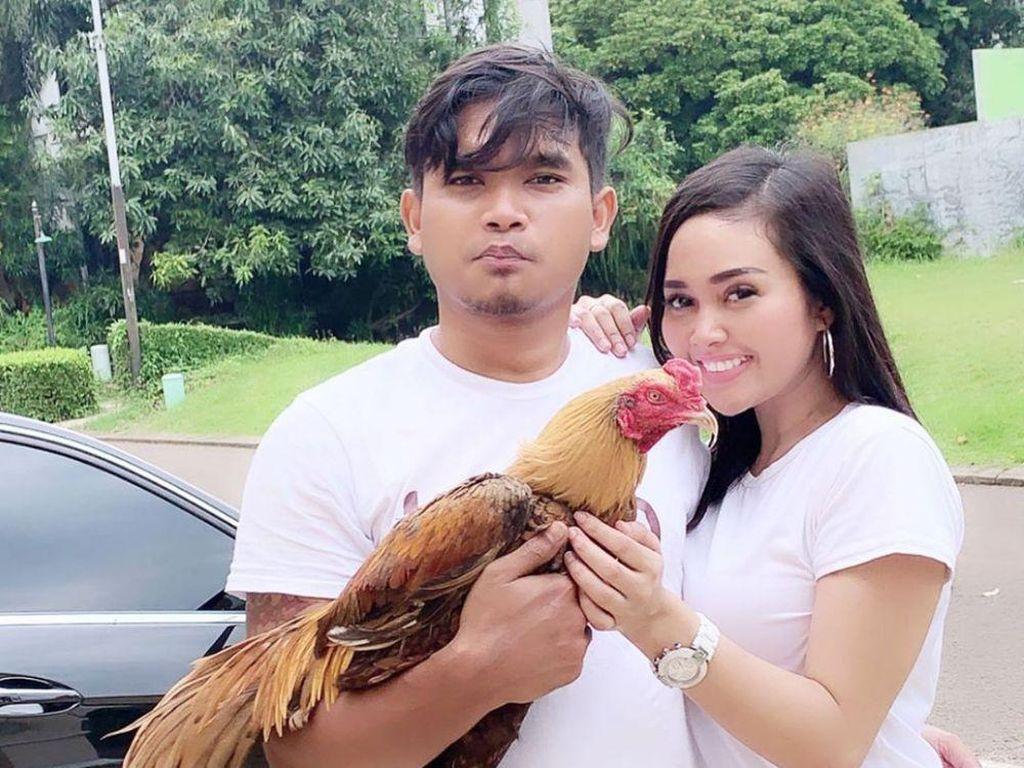 Sikap Maell Lee Permohonan Cerainya Ditolak Pengadilan Pekanbaru