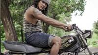 Gegap Gempita Greysia Polii Raih Emas Olimpiade, Maell Lee Malah Bikin Ricuh