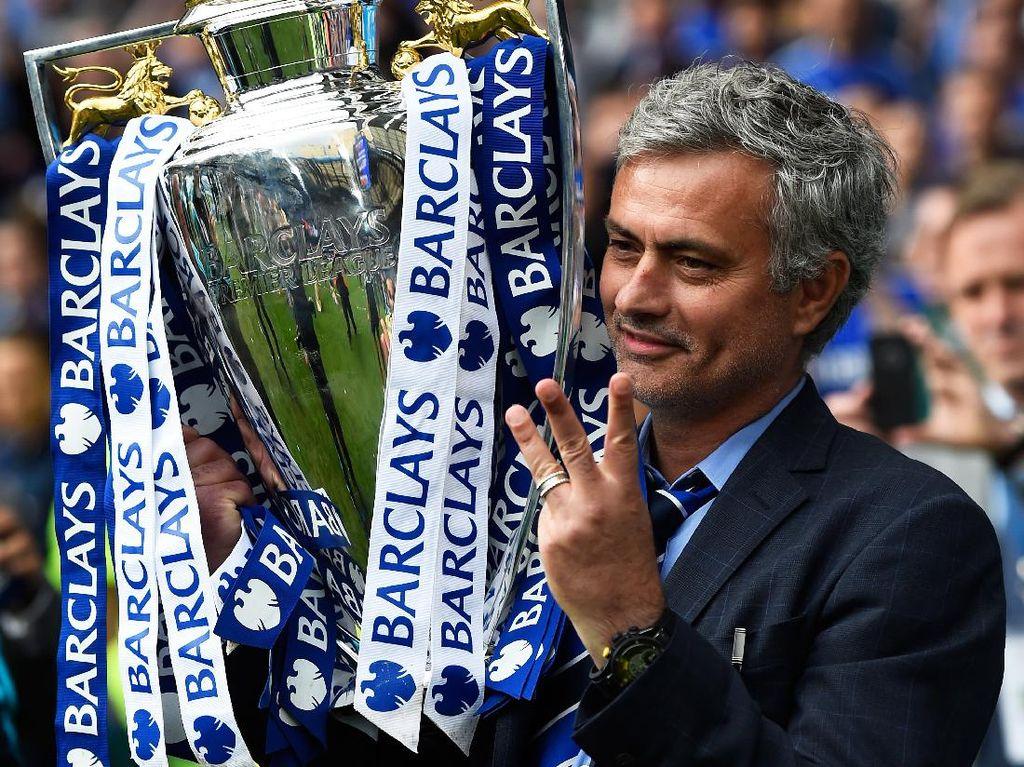 Mourinho Terancam Kaya, Chelsea Untung di 2019-2020