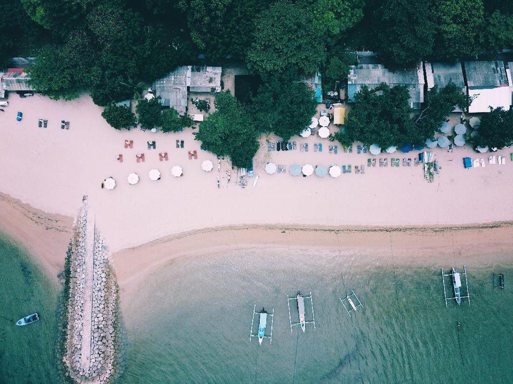 Masa Recovery, Pendapatan Devisa Pariwisata Bisa Meningkat 2 Kali Lipat