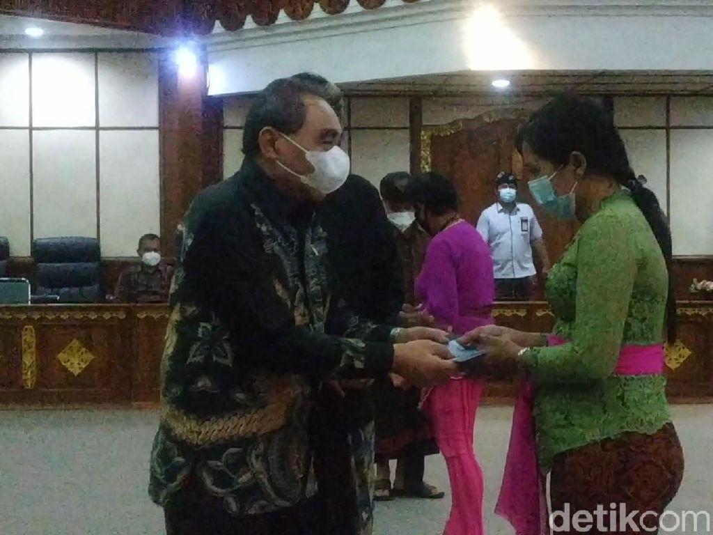 37 Korban Terorisme Bom Bali Bali Terima Kompensasi Total Rp 7,8 Miliar