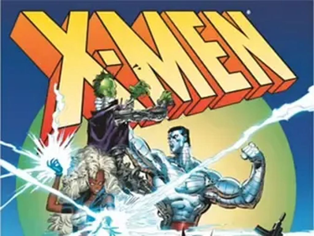 Marvel Rilis X-Men: Inferno September 2021