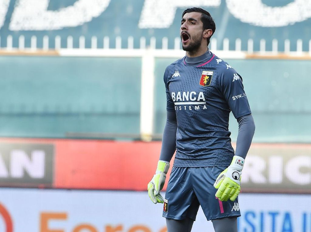 Banyak Dapat Ilmu, Perin Tak Menyesal Pindah ke Juventus