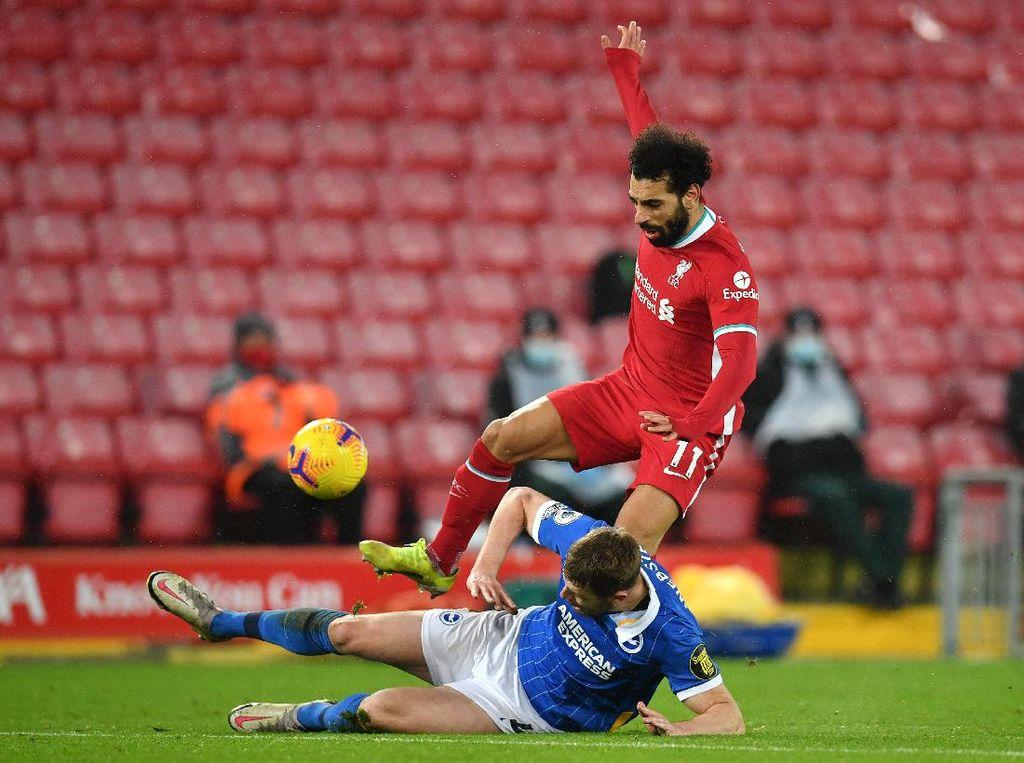 Liverpool Mengkhawatirkan di Anfield!