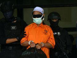 Eks FPI Sulsel Bantah Teroris yang Ditangkap di Makassar Anggota FPI