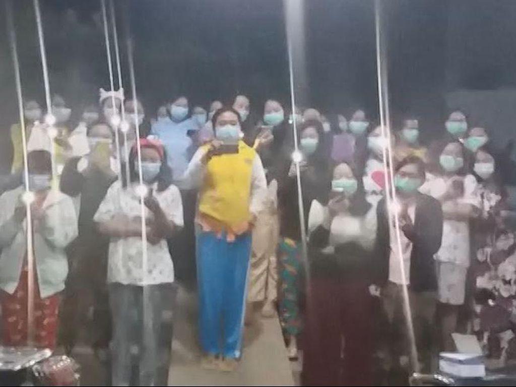Saat Tenaga Medis Myanmar Ikut Protes Soal Kudeta Militer