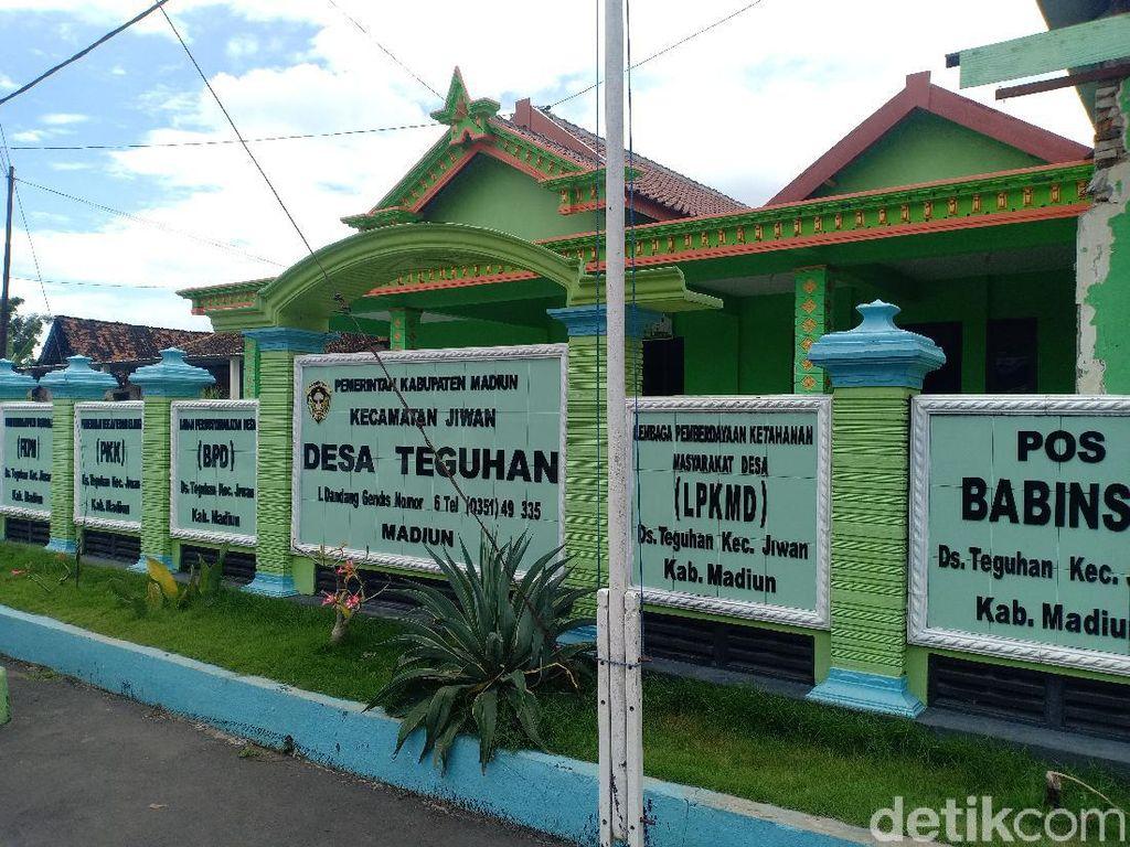 Pendirinya Ditangkap, Pasar Muamalah di Madiun Jadi Dibangun?