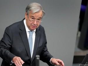 PBB Akan Kerahkan Tekanan Internasional untuk Gagalkan Kudeta Myanmar