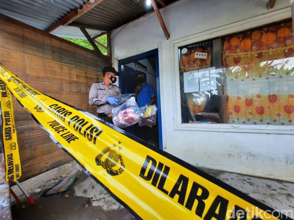 Cerita Korban Selamat Kasus Pembunuhan Terapis Rumah Pijat di Mojokerto
