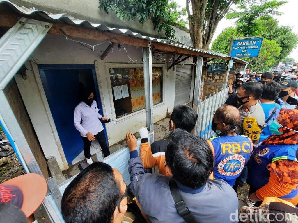 Pembunuhan Terapis di Mojokerto Diduga Pelaku Tak Mampu Bayar Jasa Pijat