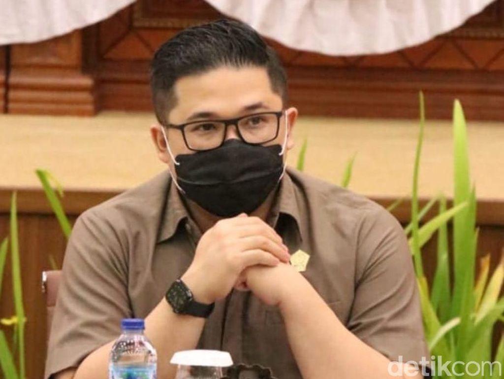 Pendiri PD Rencanakan KLB, DPD Sulut: Halusinasi