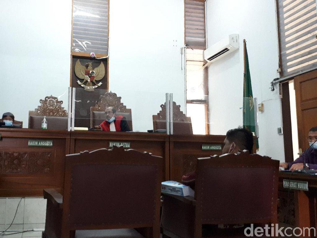 Sidang Praperadilan Laskar FPI, Ahli Pidana Jelaskan Aturan Tangkap Tangan