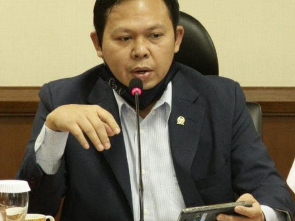 Waket DPD: Kemajuan Negara Berkaitan dengan Kepastian Hukumnya