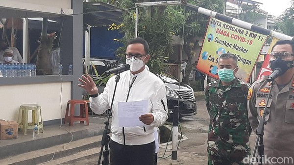 Wali Kota Bogor Bima Arya berlakukan ganjil genap