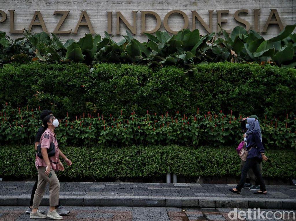 Lockdown Akhir Pekan Belum Diterapkan di DKI, Bagaimana Daerah Lain?
