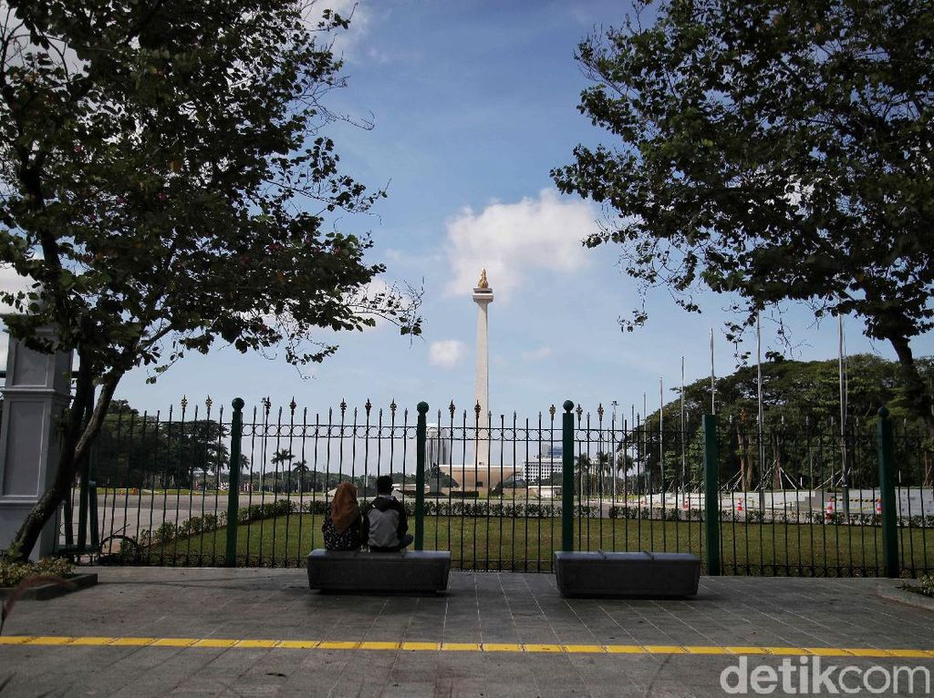 Mungkinkah Jakarta Tenggelam di 2050? Ini Kata Pakar