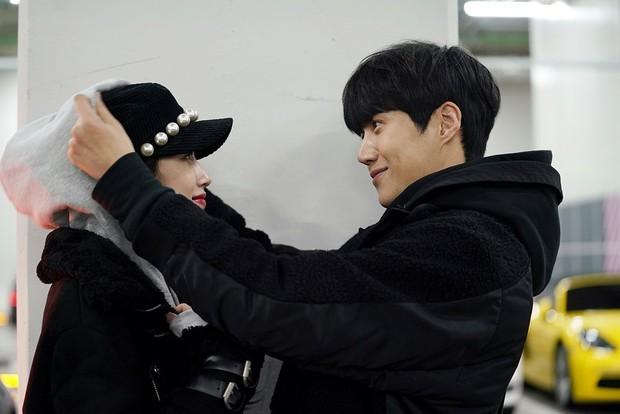 Aktor Kim Seon Ho menjadi cameo untuk drama Find Me in Your Memory.