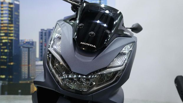All New Honda PCX 160 cc