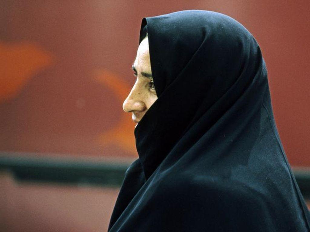 Apakah Orang Timur Tengah Mulai Kehilangan Agamanya?